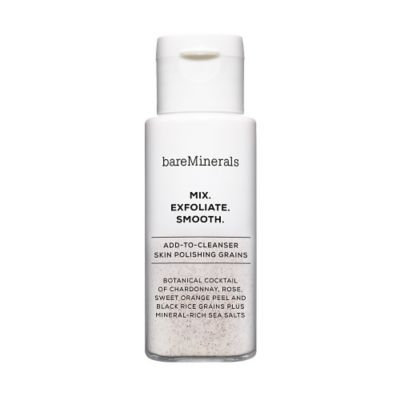 bareMinerals Mix. Exfoliate. Smooth.® Custom Exfoliating Cleanser