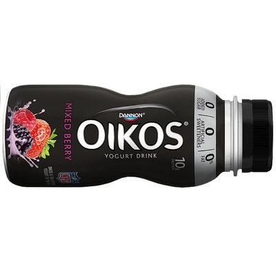 DANNON® OIKOS® YOGURT DRINK MIXED BERRY