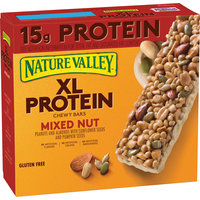 Nature Valley™ XL Protein Chewy Bars Mixed Nut