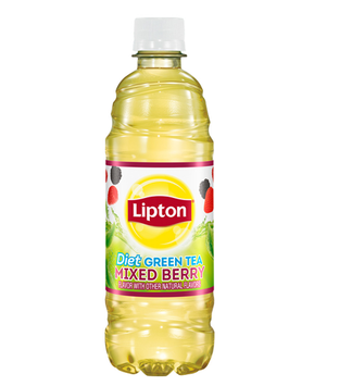 Lipton®  Diet Green Tea Mixed Berry
