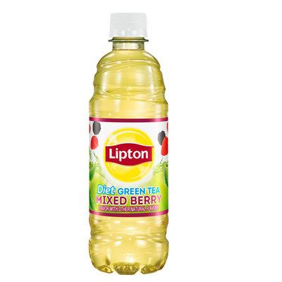 Lipton®  Diet Green Tea Mixed Berry