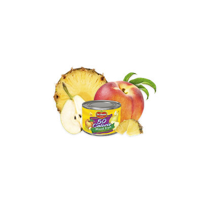 Del Monte® 50 Calorie Mixed Fruit in Extra Light Syrup