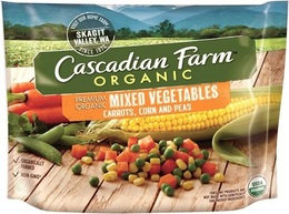 Cascadian Farm Organic Mixed Vegetables