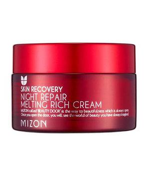 Mizon Co. Ltd. Mizon Night Repair Melting Rich Cream - 50 ml