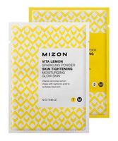 Mizon Vita Lemon Sparkling Powder Duo