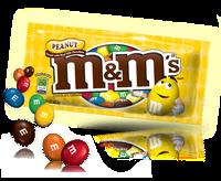 M&M'S® Milk Chocolate Peanut