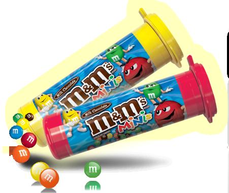 M&M'S® Minis Milk Chocolate Candy