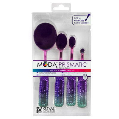 MODA Prismatic Face Perfecting Kit