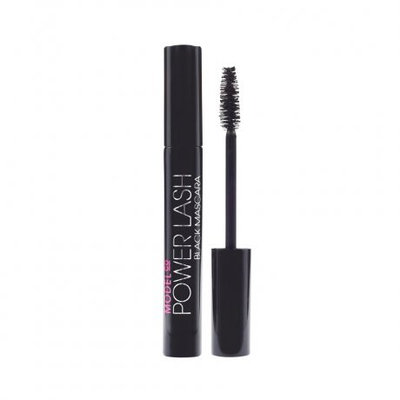 ModelCo Power Lash Long Wear Black Mascara