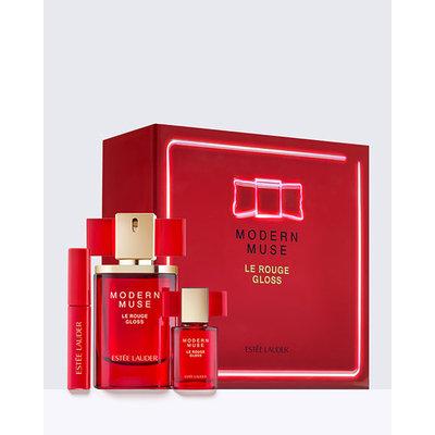 Estée Lauder Modern Muse Le Rouge Gloss Set