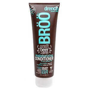 BROO Moisturizing Conditioner
