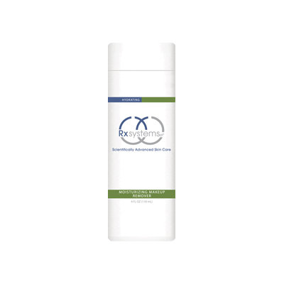 Rx Systems Moisturizing Makeup Remover