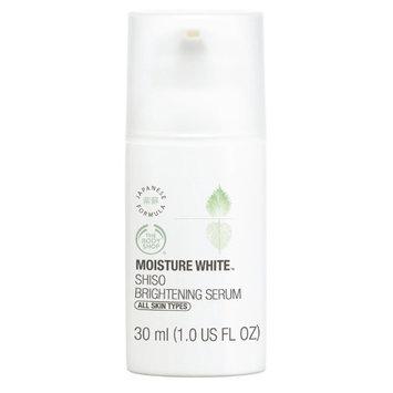 THE BODY SHOP® Moisture White Shiso Brightening Serum