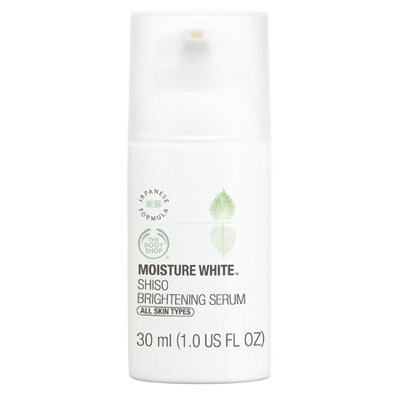 The Body Shop Moisture White Shiso Brightening Serum 1.0 fl oz
