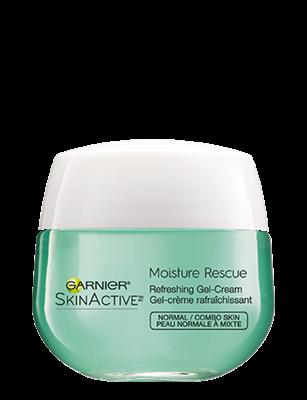 Garnier Nutritioniste Moisture Rescue Refresher Gel Cream