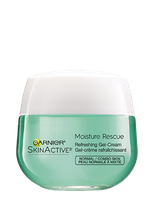 Garnier Nutritioniste Moisture Rescue Refresher Gel Cream