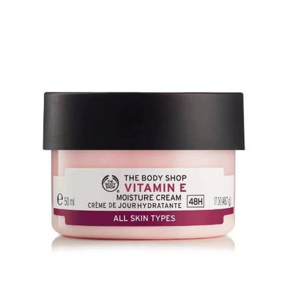 THE BODY SHOP® Vitamin E Moisture Cream