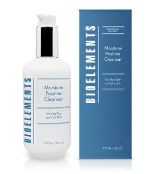 Bioelements Moisture Positive Cleanser 6 oz