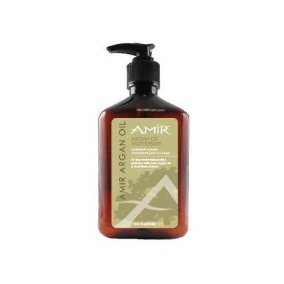 Amir Argan Oil Moisturizer 12 oz