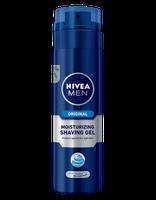 NIVEA for Men Moisturizing Shave Gel
