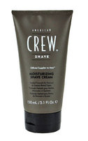American Crew 5.1 oz Moisturizing Shave Cream