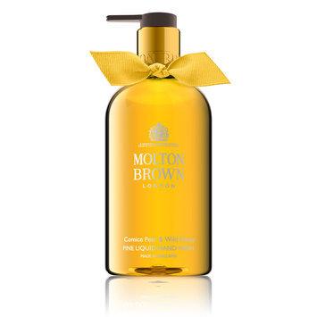 Molton Brown Comice Pear & Wild Honey Fine Liquid Hand Wash