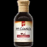 P.F. Chang's® Home Menu Sauce Mongolian Style BBQ