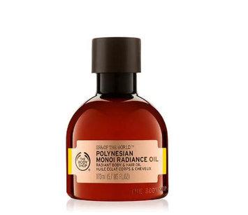 THE BODY SHOP® Spa Of The World™ Polynesian Monoï Radiance Oil
