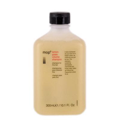 Mop modern Organic Products Modern Organic Products Core Shampoos Lemongrass Shampoo - 300ml