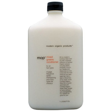 MOP Mixed Greens Moisture Conditioner 33.8oz