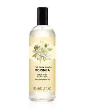 THE BODY SHOP® Moringa Body Mist