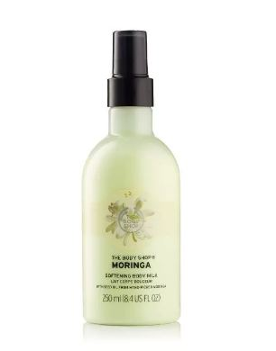 THE BODY SHOP® Moringa Body Milk