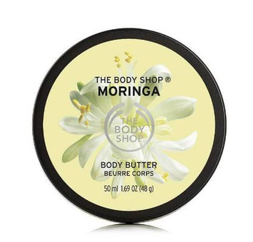 THE BODY SHOP® Moringa Softening Body Butter