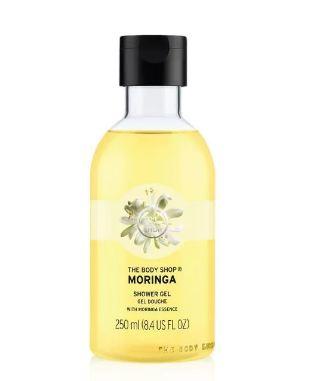 THE BODY SHOP® Moringa Shower Gel