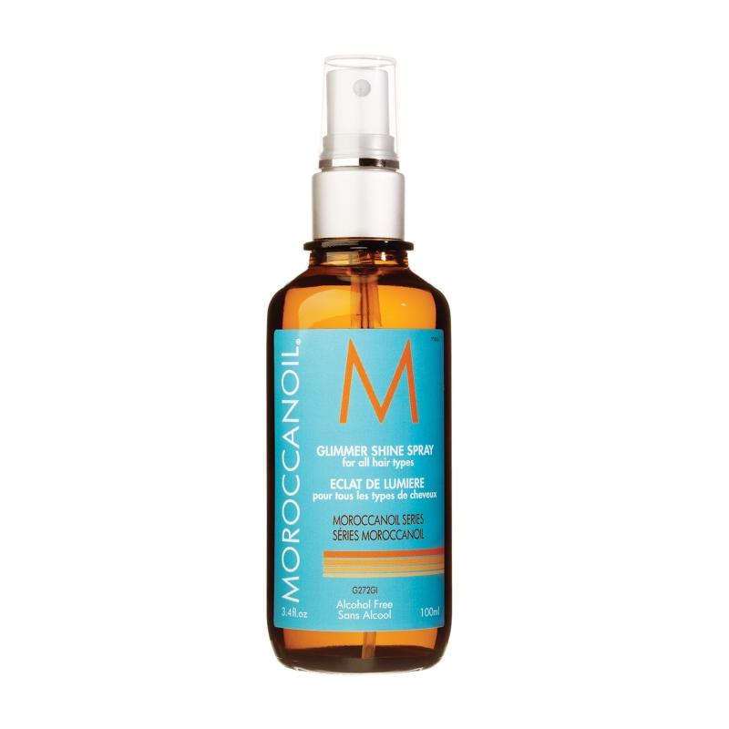 Moroccanoil Glimmer Shine