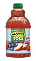 Mott's® for Tots Mixed Berry