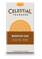 Celestial Teahouse Mountain Chai