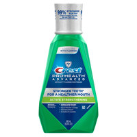 Crest Pro-health Advanced Active Strengthening Mouthwash