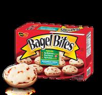 Bagel Bites Mozzarella Cheese