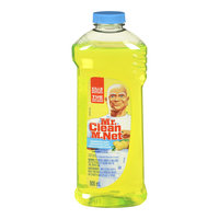 Mr. Clean M. Net Disinfectant Liquid Multi-Purpose Cleaner