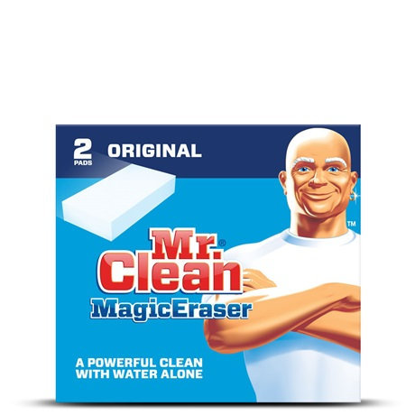 mr clean magic