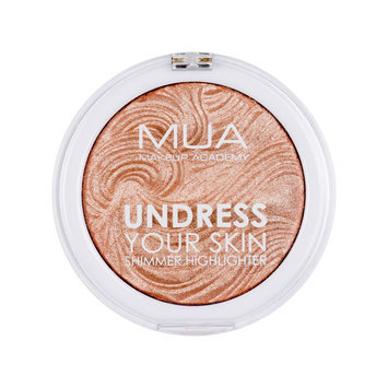 MUA Makeup Academy Highlighting Powder Undress Your Skin