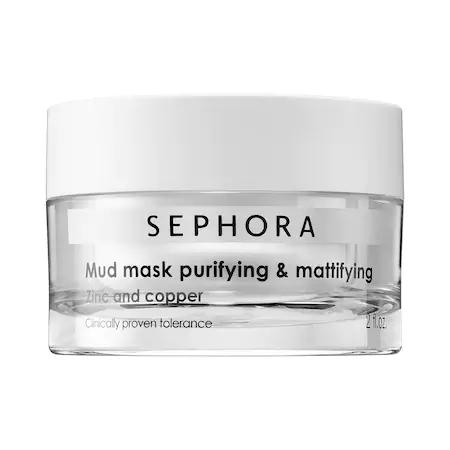 SEPHORA COLLECTION Mud Mask Purifying & Mattifying