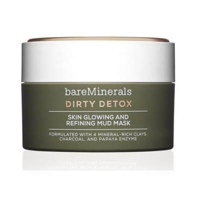 bareMinerals Dirty Detox™ Skin Glowing & Refining Mud Mask