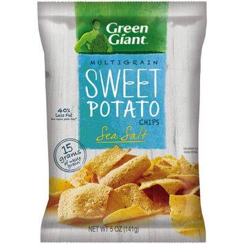 Green Giant® Multigrain Sweet Potato Chips Sea Salt