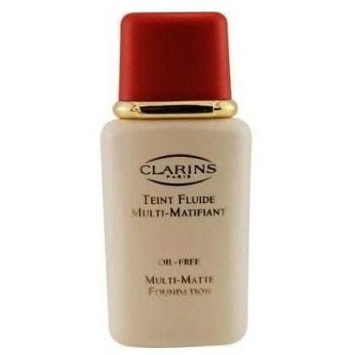 Clarins Multi-Matte Foundation