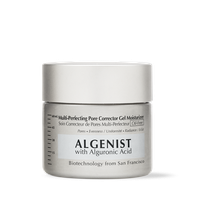 Algenist Multi-Perfecting Pore Corrector Gel Moisturizer