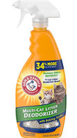 ARM & HAMMER™ Cat Litter Daily Fresh Deodorizer Spray
