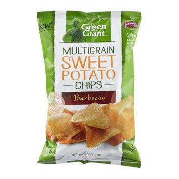 Green Giant® Multigrain Sweet Potato Chips Barbecue