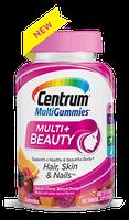 Centrum® MultiGummies® Multi + Beauty